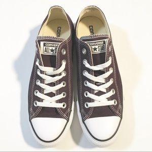 Converse Chuck Taylor CTAS Low Sneaker Purple